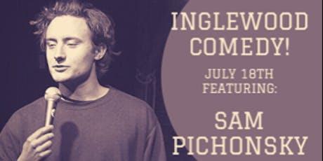 Inglewood Standup Comedy! tickets