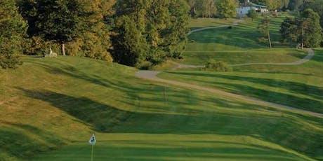 Elliot Feltner ~ No Limits Golf Outing tickets