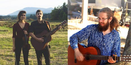 Briar's Haven & George Bajer-Koulack at Tiny Gallery tickets