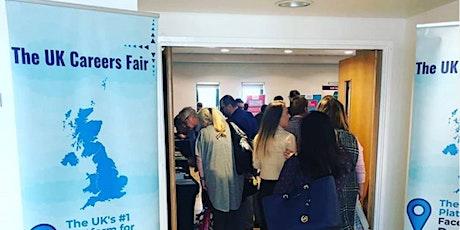 Sheffield Careers Fair tickets