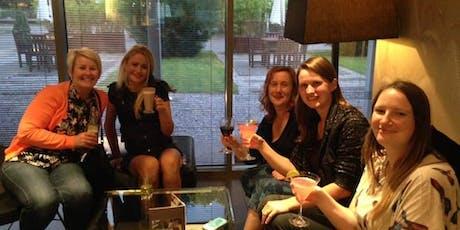 Summer party/anniversary in Milton Keynes tickets