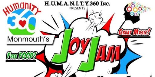 "Monmouth's ""Joy Jam"", A Mindful Expo"