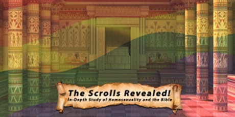 The Scrolls Revealed tickets