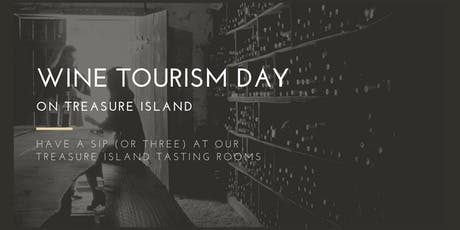 The Winery SF & Winemaker Studios present: Wine Tourism Day tickets