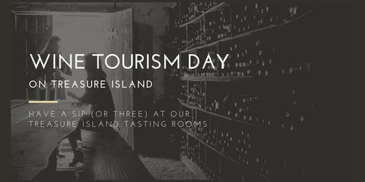 The Winery SF & Winemaker Studios present: Wine Tourism Day