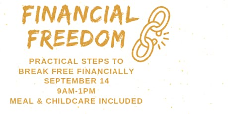 Financial Freedom tickets