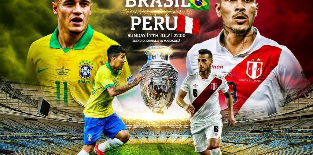 Assistir Brasil X Peru Ao Vivo Na Tv E Online Gratis 16 Ago 2019