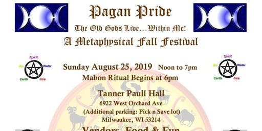 Milwaukee Pagan Pride Day