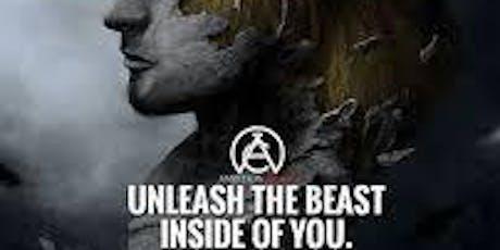 Elisa 5.0 - unleash the beast tickets