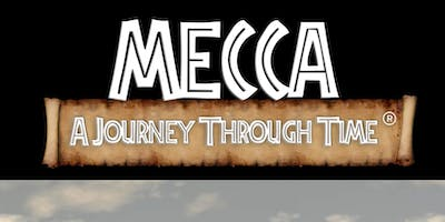 Mecca: A Journey Through Time