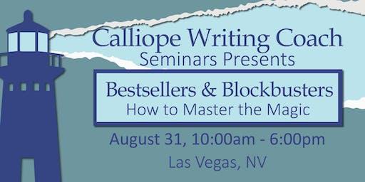 Bestsellers & Blockbusters: How to Master the Magic, Las Vegas