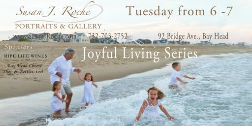 Joyful Living Series