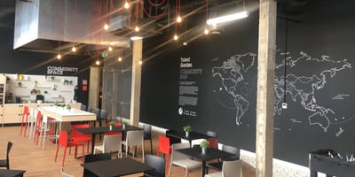 Dublin Localization Unconference 2019 - Main Event