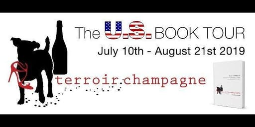 Tasting Table Event: Terroir Champagne with Caroline Henry