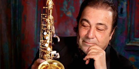 JAZZ at Caffe Lena with Chuck Lamb Trio and Greg Abate tickets