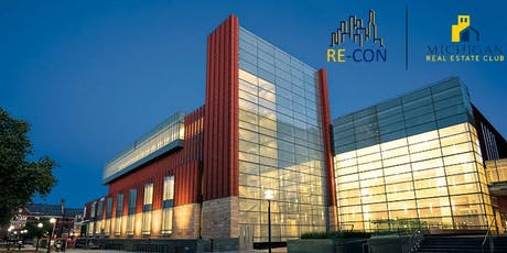 Michigan Real Estate Convention tickets