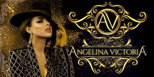 Fiestas Mexicanas Con Angelina Victoria