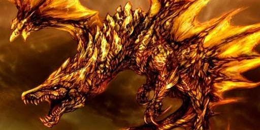 Golden Dragon 6 Hour Event