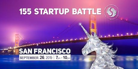 155 Startup Battle, San Francisco tickets
