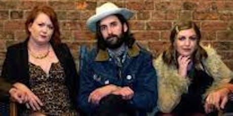 The Muse Presents The Hypochondriacs Trio tickets