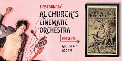 Al Church's Cinematic Orchestra Presents: 20,000 Leagues Under the Sea
