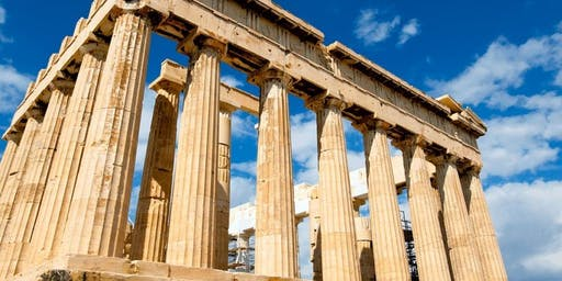 Free Community Seminar Series - Greek Philosophy