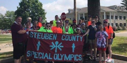 Steuben County Special Olympics 5k walk/run