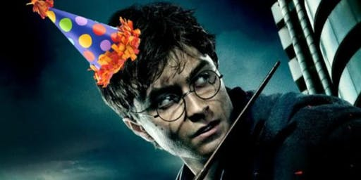 Harry Potter's Birthday Trivia