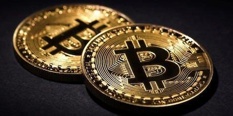 Learn Bitcoin 101 tickets