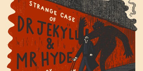 Strange Case of Dr Jekyll & Mr Hyde - Revision Day  tickets