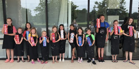 Kids Crafting Camp tickets