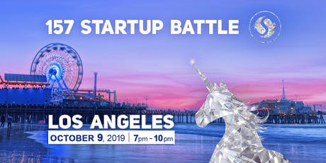 157 Startup Battle, Los Angeles tickets
