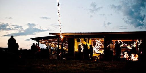Greenbrier Farms' 6th Annual Campfire Social Charity Event