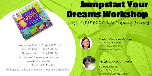 Jumpstart Your Dreams Workshop