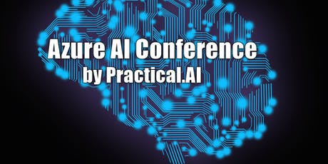 Azure AI Conference  tickets