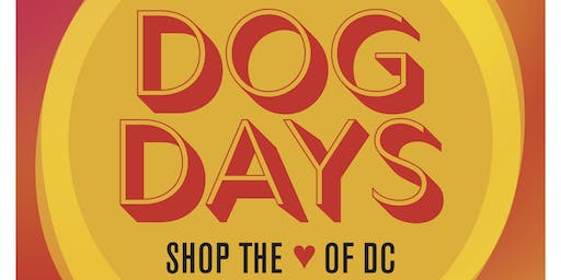 20th Annual Mid City Dog Days Kickoff Party!