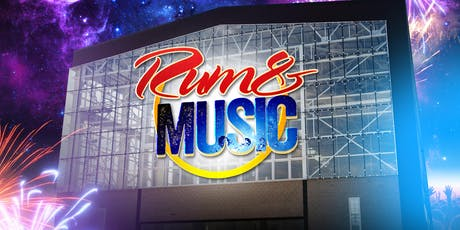 Labor Day Sunday | Rum and Music 2019 tickets