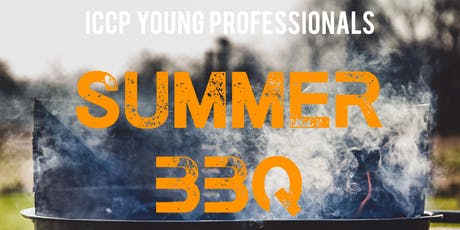 ICCP Young Professionals Summer BBQ tickets