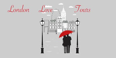 London Love Tours - a walking tour for singles between 32 and 42