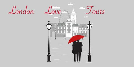 London Love Tours - a walking tour for singles between 32 and 42 tickets