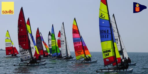 28th Channel Islands Hobie Cat Championships