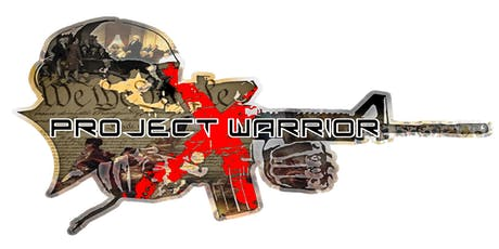Project Warrior X 2019 Lake of the Ozarks   Veteran  Fishing Championship tickets