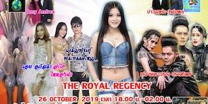 KaJinUK Proudly Presents Tachaya & Prangthip in The...
