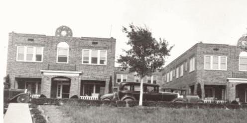 Haunted Sanatorium Aug 24
