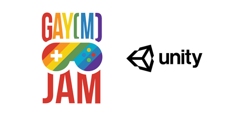 Unity Gay(M) Jam Summer 2019 tickets