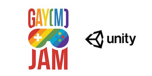 Unity Gay(M) Jam Summer 2019