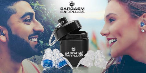 Eargasm Earplugs @ Warped Tour 2019 - Mountain View