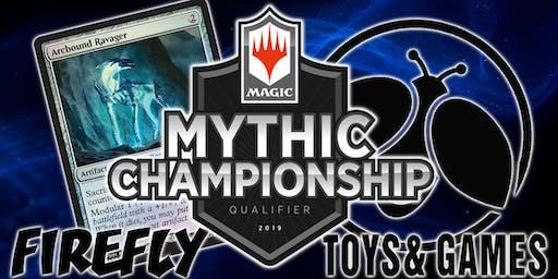 Mythic Championship Qualifier