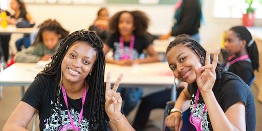 Black Girls CODE DC Chapter Presents: Designing the Next Social Platform with Fjord