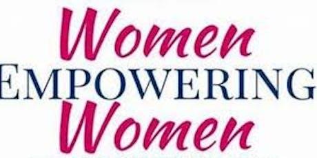 Women Empowering Women Networking Event tickets